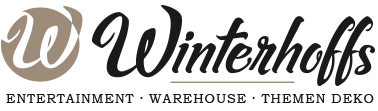 Winterhoff's Warehouse-Logo