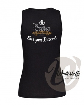 Piratenabenteuer - Damen Tank Top Premium